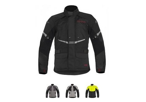 Alpinestars Andes Drystar Jacket - 2016 Collection