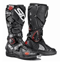 Crossfire 2 Boots