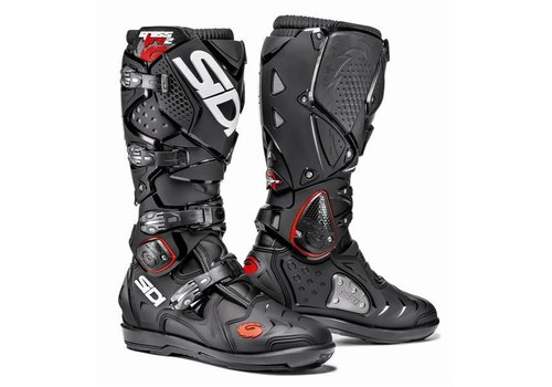 Sidi Motorcycle Boots Online Shop - Buy Sidi  Gear Online Crossfire 2 SRS мотоботинок