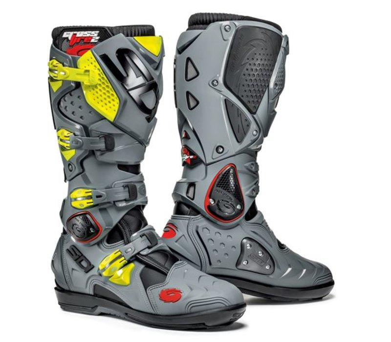 Crossfire 2 SRS Bottes