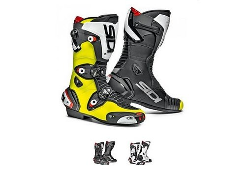 Sidi Motorcycle Boots Online Shop - Buy Sidi  Gear Online Mag-1 Boots