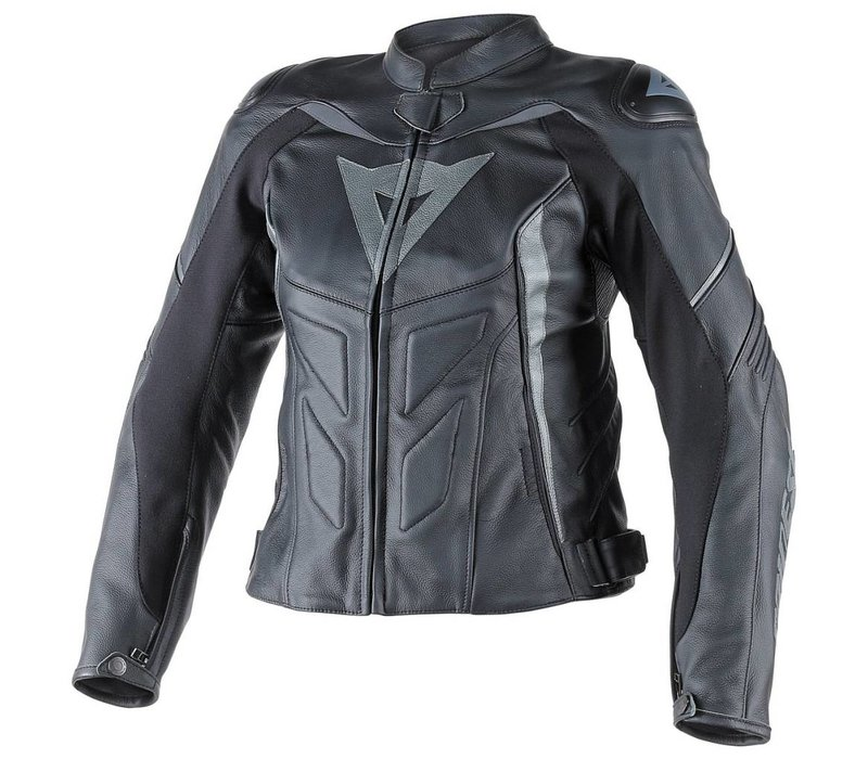 Avro D1 Lady Leather Jacka - 2015 Kollektion