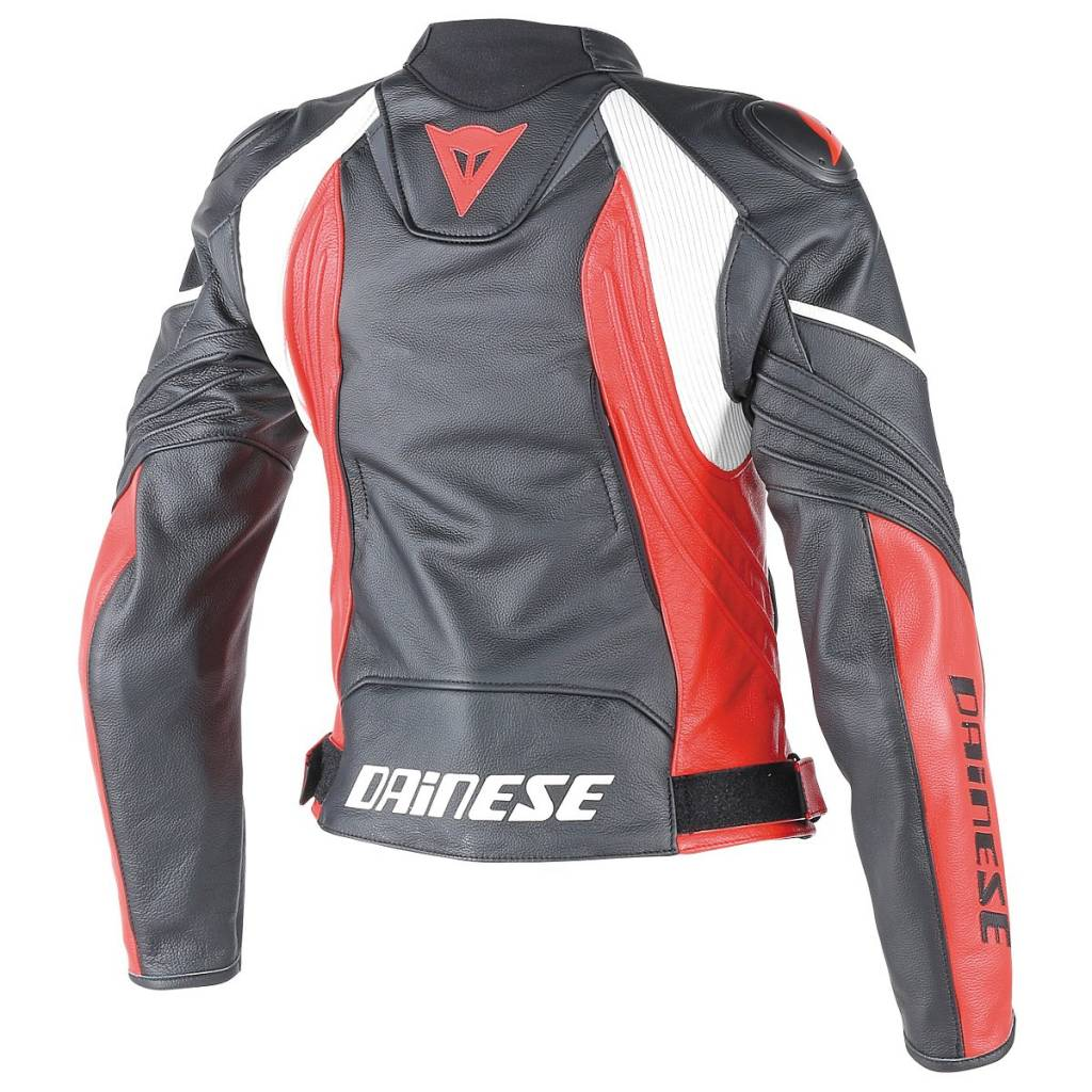 Giacca pelle dainese lady