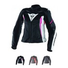 Dainese Avro D1 Lady Leather Jacka - 2015 Kollektion