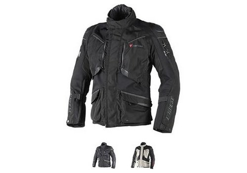Dainese Online Shop Ridder D1 Gore-Tex куртка - 2015