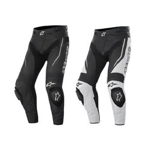 Alpinestars Track Leather Pants - Pantalon Cuir - 2015 Collection
