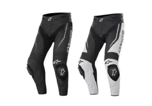 Alpinestars Online Shop Track Leather Pants - Pantalon Cuir