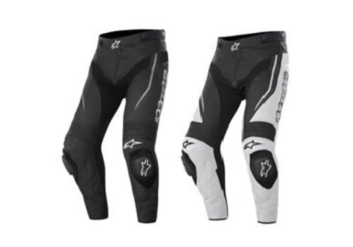 Alpinestars Track Leather Pants - Pantalon Cuir