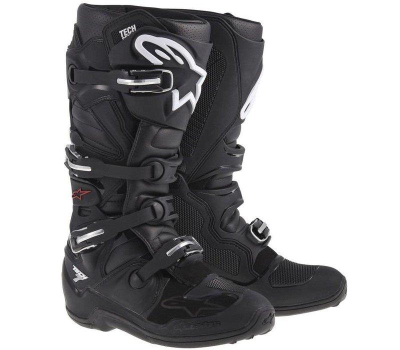 Tech 7 Boots