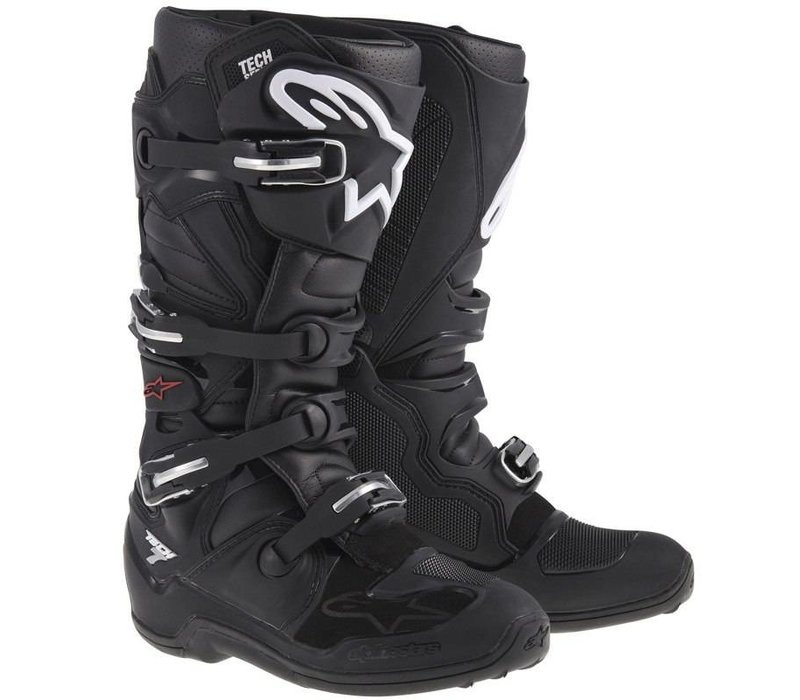 Tech 7 Stiefel