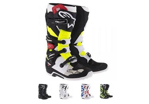 Alpinestars Online Shop Tech 7 мотоботинок