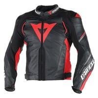 Super Speed D1 Leather Jacket