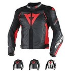 Dainese Super Speed D1 Leather Jacket - 2015 Collection