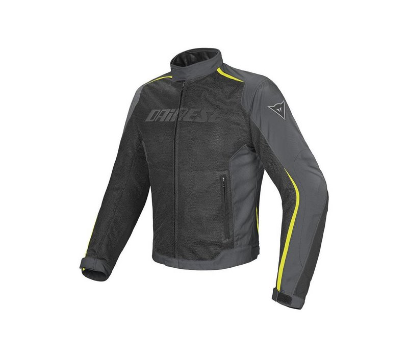 Hydra Flux D-Dry Tex Giacca