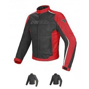 Dainese Hydra Flux D-Dry Tex Jacka