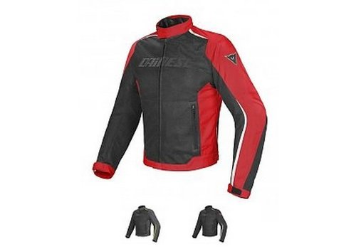 Dainese Hydra Flux D-Dry Tex Jacke
