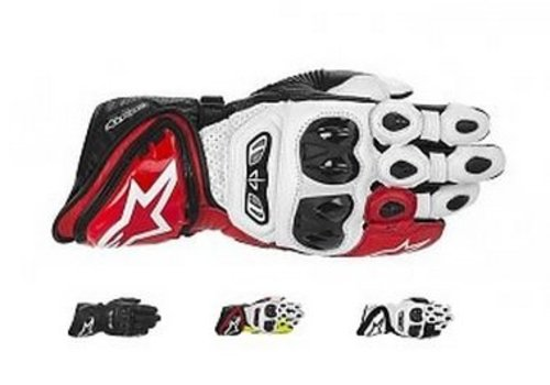 Alpinestars GP Tech перчатки