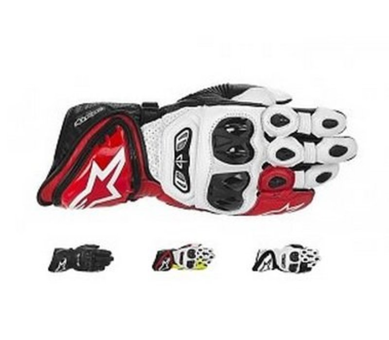GP Tech перчатки