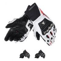 Race Pro In Handschoenen