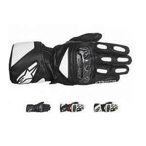 Alpinestars SP-2 MC-Handskar