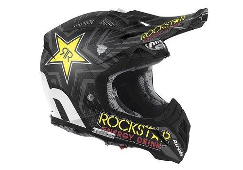AIROH Aviator 2.2 Rockstar 2016 Helmet