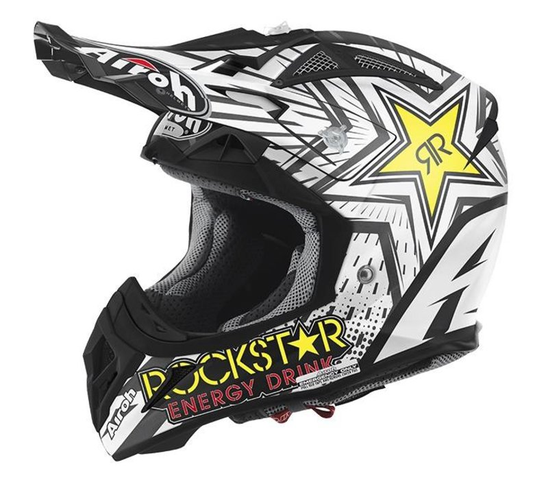 Aviator 2.2 Rockstar 2016 Helm