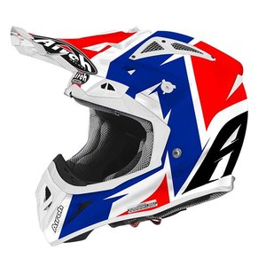 AIROH Aviator 2.2 Steady Gloss Casco