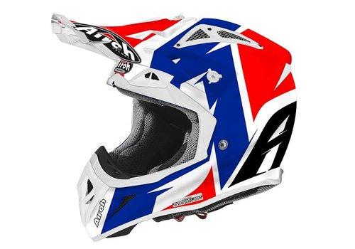 Airoh Online Shop Aviator 2.2 Steady Gloss Helmet