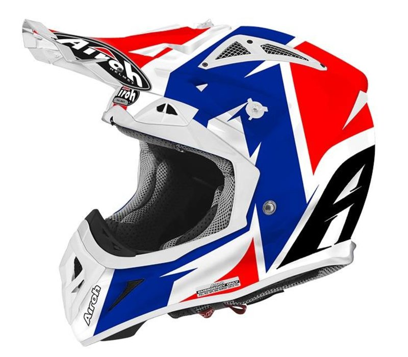 Aviator 2.2 Steady Gloss Helmet