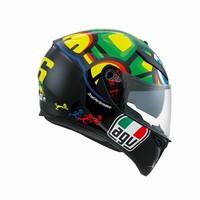K3 SV Tartaruga (Turtle) Helm