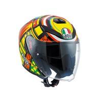 K5 Jet Elements casco - Valentino Rossi