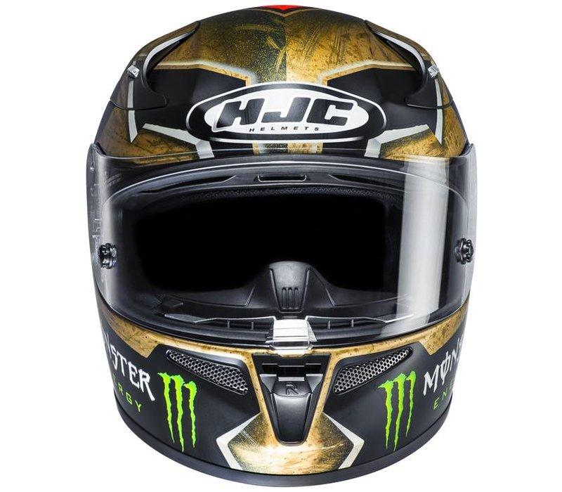 RPHA 10 + Sparteon Lorenzo шлем