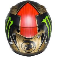 RPHA 10 + Sparteon Lorenzo Helmet