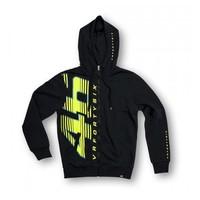 Valentino Rossi VR46 Hoodie Fleece VRMFL152802