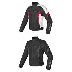 Dainese Air Crono Tex Jacke