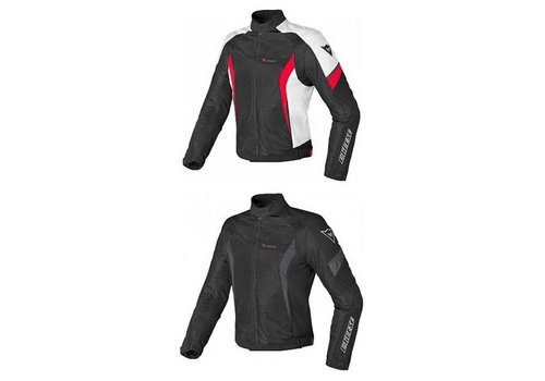 Dainese Online Shop Air Crono Tex Motorjas