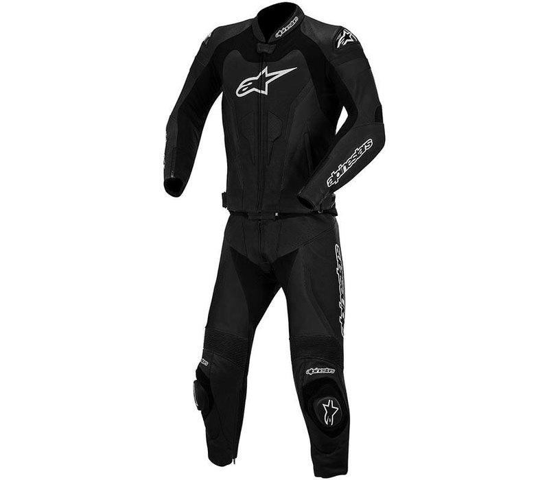 GP Pro Two Piece Leather Suit