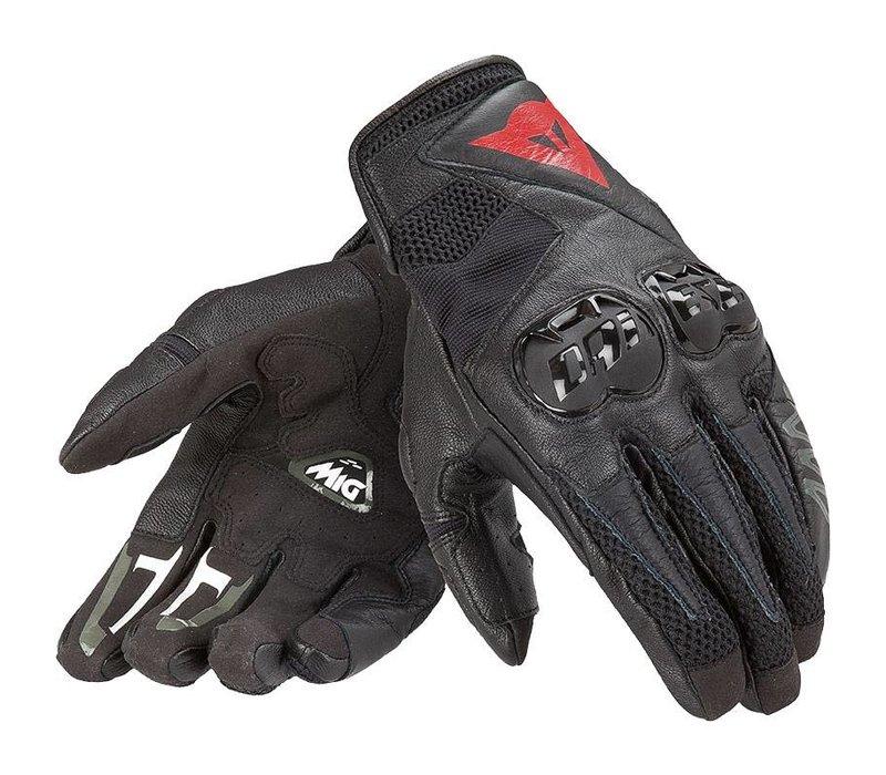 Mig C2 Handskar