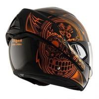 Evoline 3 Mezcal Chrome шлем
