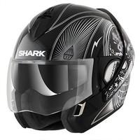 Evoline 3 Mezcal Chrome Helmet