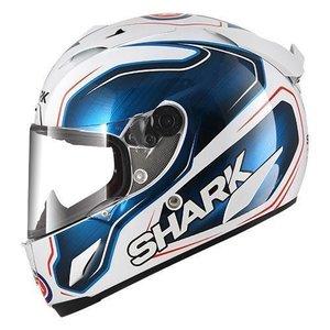 SHARK Race-R Pro Guintoli Helm - 2016 Collectie
