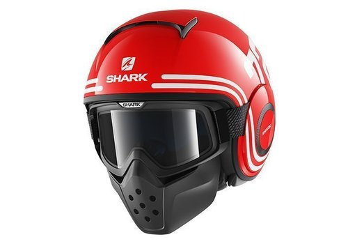 Shark Raw 72 Casque - 2016 Collection