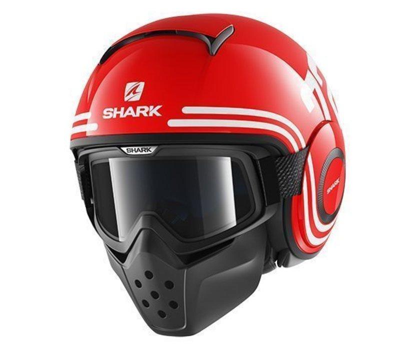 Raw 72 Helmet - 2016 Collection