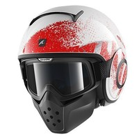 Raw Outcast Helmet - 2016 Collection