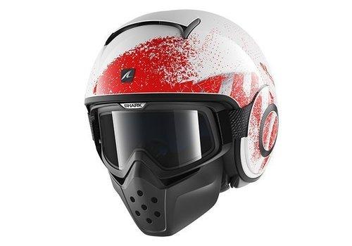 Shark Raw Outcast Helmet - 2016 Collection
