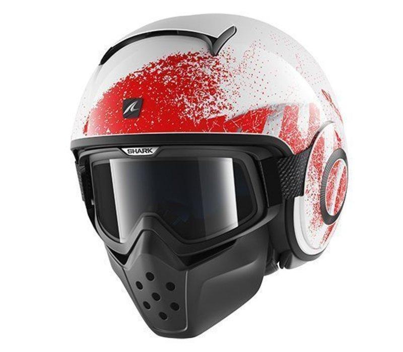 Raw Outkcast шлем - 2016 коллекция