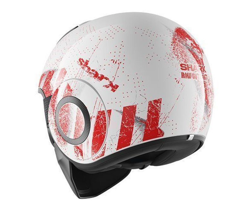 Raw Outcast Casque - 2016 Collection