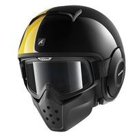 Raw Stripe KOS Helmet - 2016 Collection