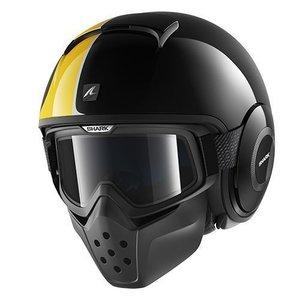 SHARK Raw Stripe KOS Helmet - 2016 Collection