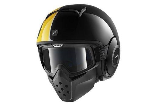 SHARK Raw Stripe KOS шлем - 2016 коллекция